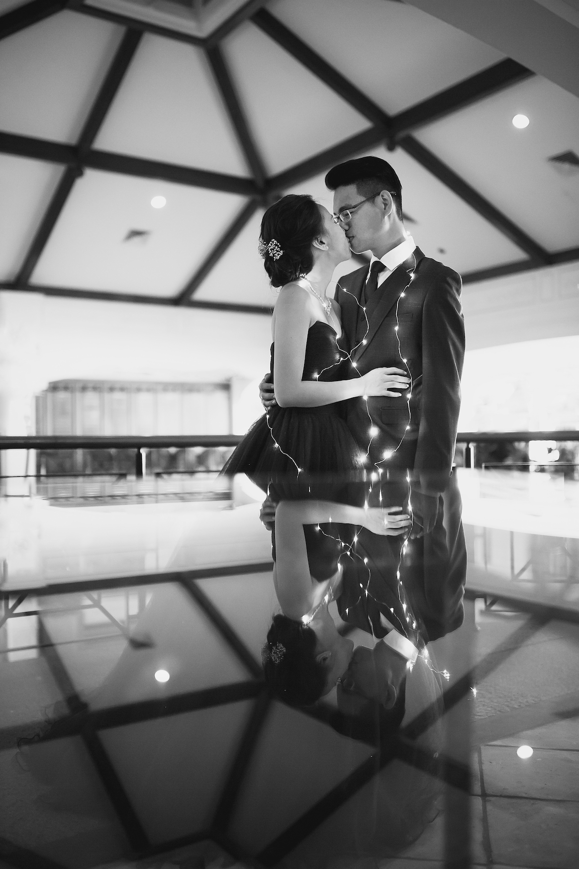 Xael & Amber Wedding renatus Photography