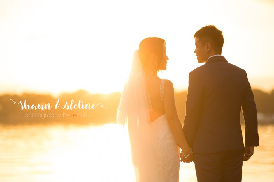 Shaun & Adeline Pre Wedding Destination Bridal Photography Sydney Australia